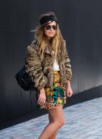 wintery hippie chic @ vanessajackman.blogspot.com