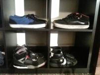 Rill's Clubbing Shoes