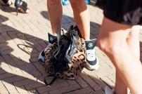 leopard bag @ studded-hearts.com