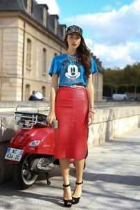 cool micky mouse outfit @ desdeelfrontrow.com