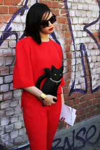 the cat klatch @ ireneccloset.com