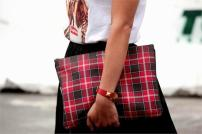 red check givenchy clutch @ it.paperblog.com