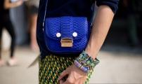 bright blue jason wu bag @ styleinmadrid.com