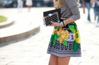 hard plastic clutch bag @ thecovetable.wordpress.com
