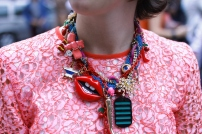 surrealism necklace @ thetrendbook.org