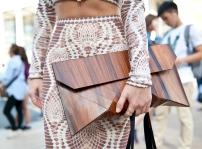 wooden clutch @ blog.gojane.com