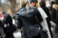 "all about ""freedom"" @ wmagazine.com"