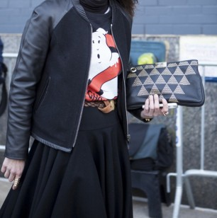 ghostbusters print @ stylehaus.com