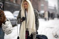 let it snow @ thestyleograph.com