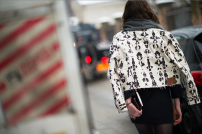 row edges jacket @ wmagazine.com