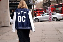 nyc baseball jacket @ blog.nastygal.com