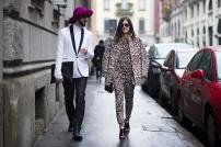 leopard outfit @ highsnobiety.com