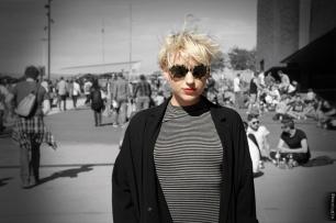 blonde air